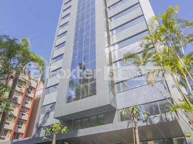 comercial porto alegre petropolis sala trevi tower offices zona norte