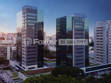 comercial porto alegre independencia sala trend 24 offices zona norte