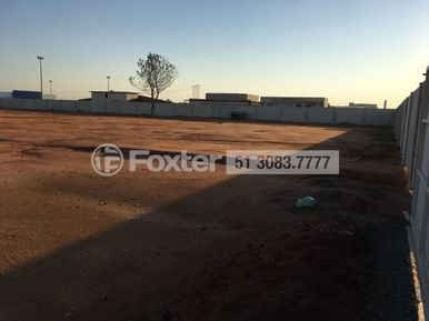comercial eldorado do sul industrial terreno zona norte