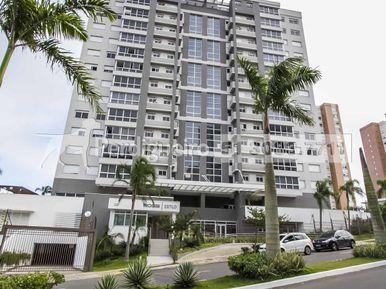 Residencial Porto Alegre Jardim do Salso Apartamento Rossi Estilo