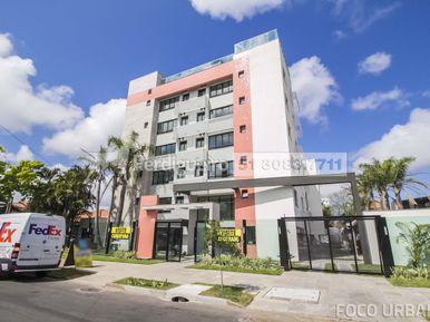Residencial Porto Alegre Camaquã Apartamento Soho Connect