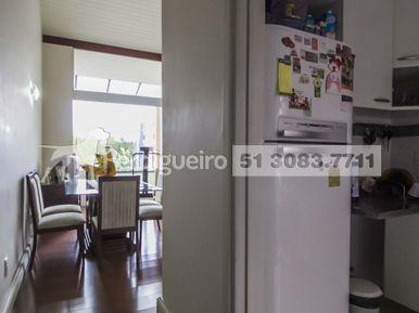 Residencial Porto Alegre Petrópolis Apartamento