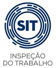 Logo SIT Inspeção do Trabalho