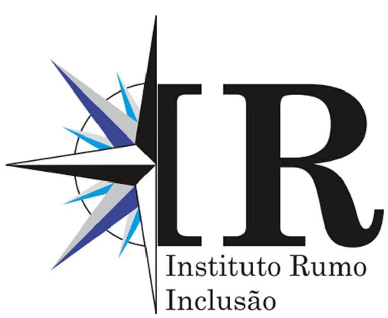 Logo Instituto Rumo Inclusão