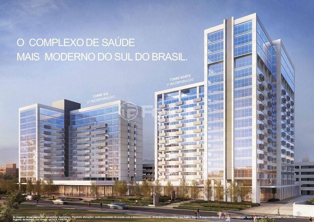 Im�vel: Foxter Imobili�ria - Sala, Santana, Porto Alegre