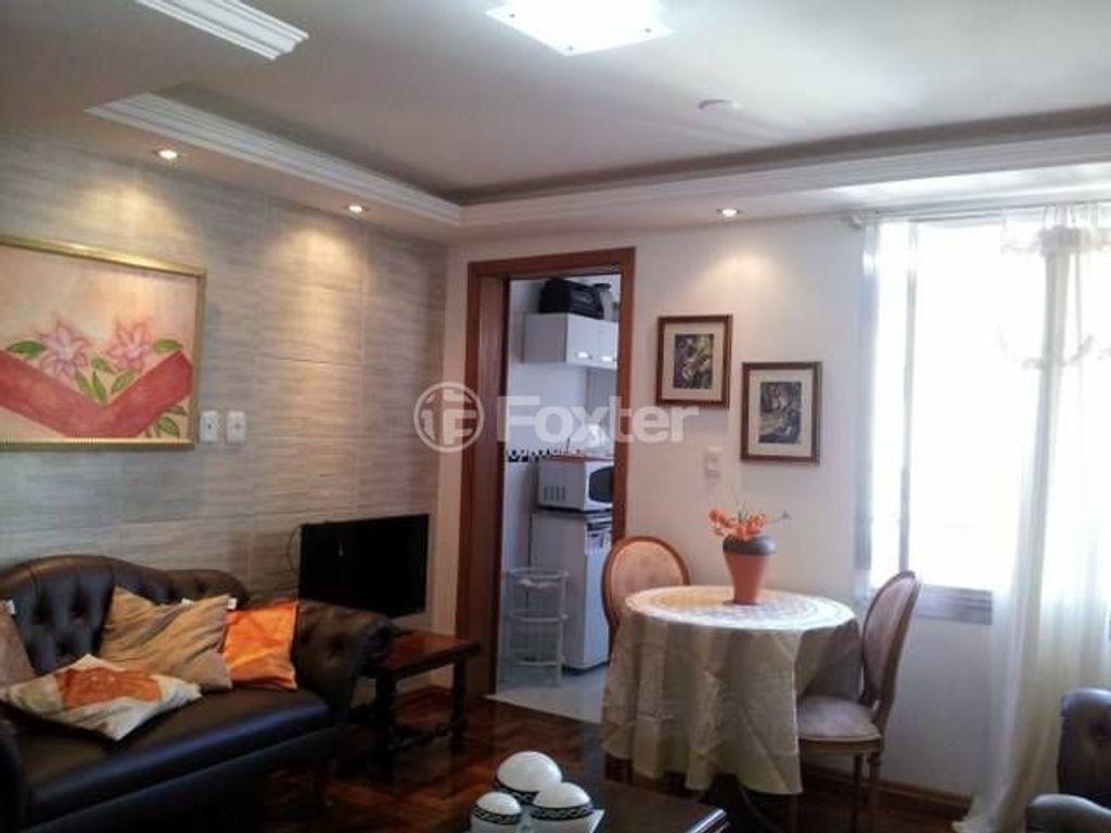Im�vel: Foxter Imobili�ria - Cobertura 1 Dorm, Farroupilha