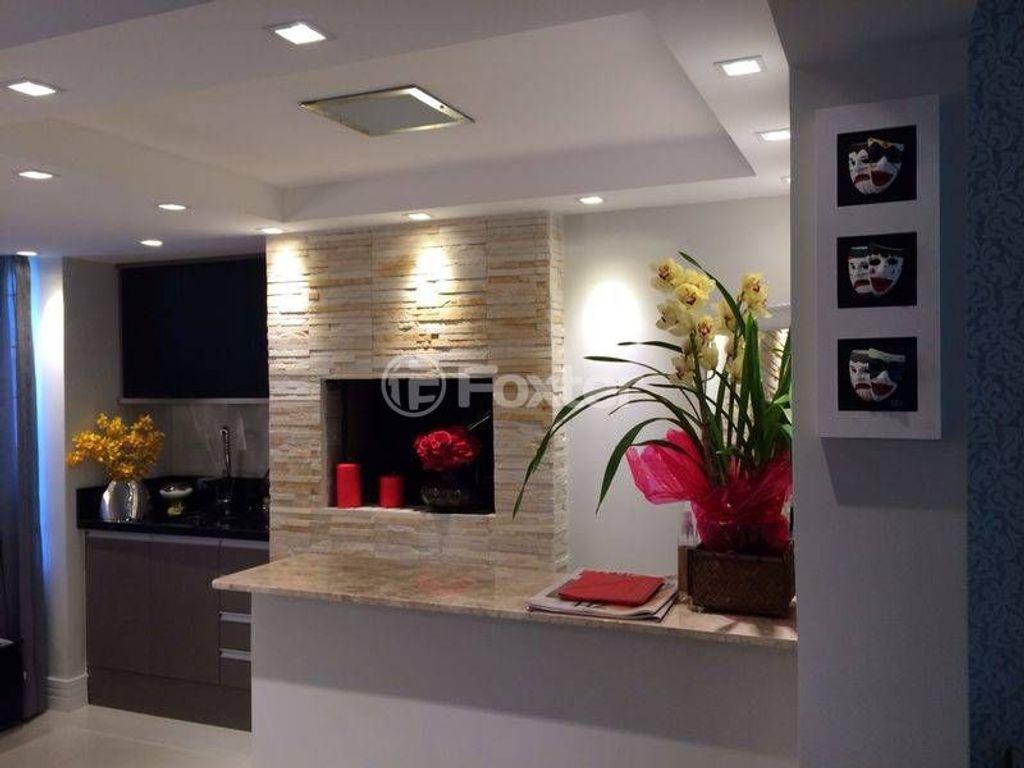 Im�vel: Foxter Imobili�ria - Apto 3 Dorm, Jardim Lind�ia