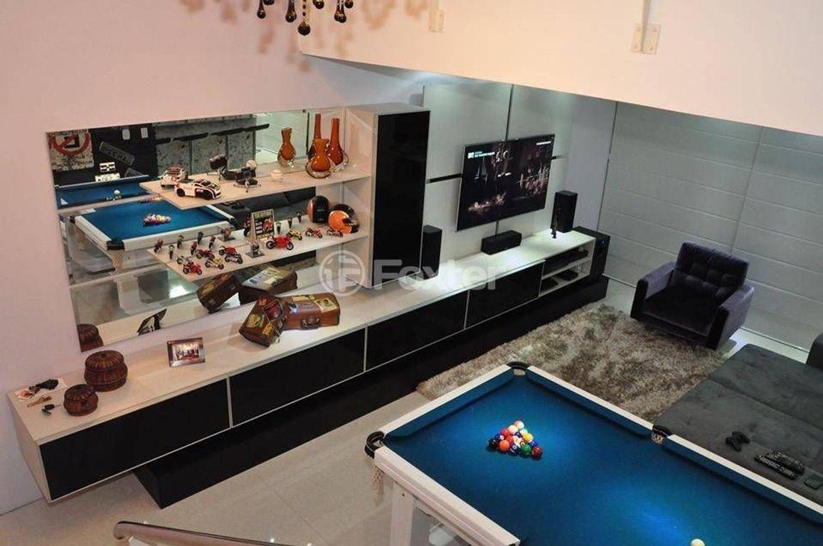 Im�vel: Foxter Imobili�ria - Loft 1 Dorm, Boa Vista