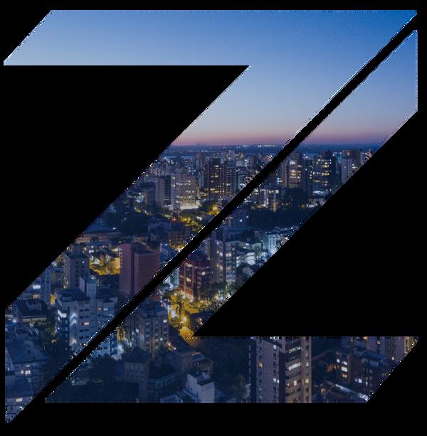 Logotipo da construtora Zuckhan